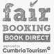 Fair Booking logo