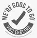 We're good to Go - Visit Englang